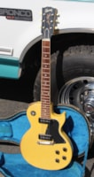 """1998 Gibson Les Paul TV Special """"Almost Famous"""""""