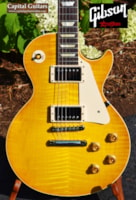 2014 Gibson Custom Chambered '58 Les Paul