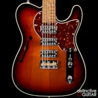 Suhr Classic T Chambered Custom TV Jones