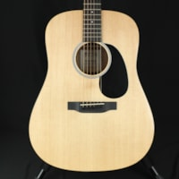 2017 Martin DSRG Road Series Acoustic w/Sonitone Pickup