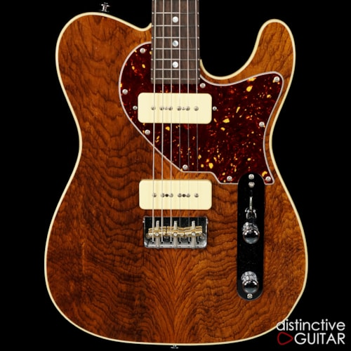 Suhr Classic T Limited Guatemalan Rosewood P90s