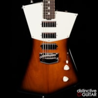 ERNIE BALL MUSIC MAN St. Vincent