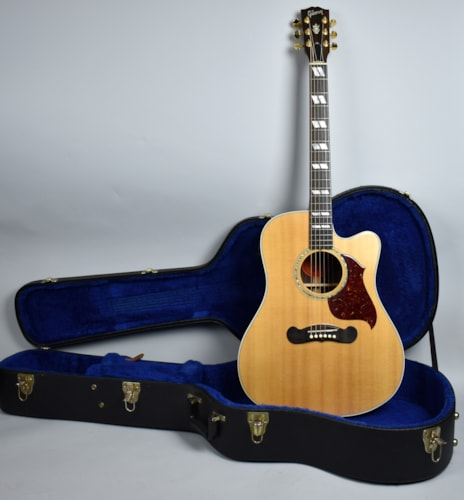 2006 Gibson Songwriter Deluxe Acoustic