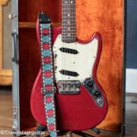 1966 Fender® Duo Sonic II