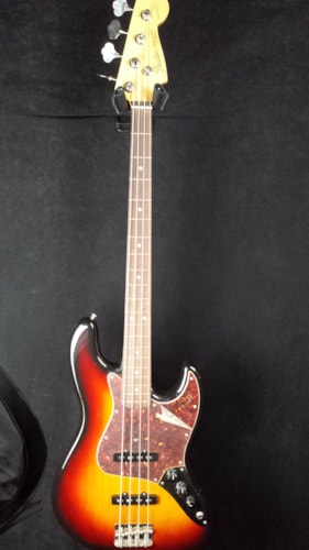 1997 Fender Noel Redding Jazz