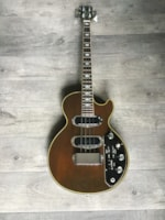 1969 Gibson Les Paul Recording Bass- Lenny Kravitz Collection