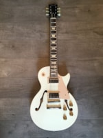2014 Gibson ES-Les Paul- Lenny Kravitz Collection with COA!