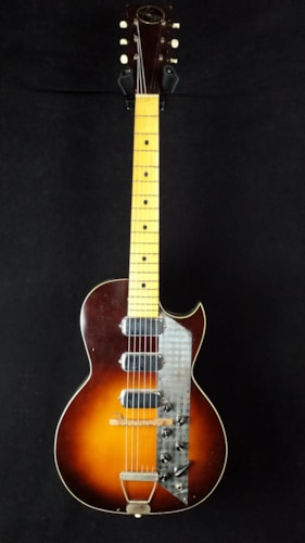 ~1962 Kay Value Leader
