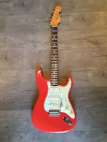1964 Fender® Stratocaster- Lenny Kravitz Collection with COA!