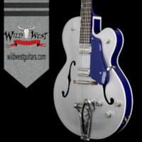 2017 Gretsch® G6118T Players Edition w/ Bigsby Filter Tron Picku
