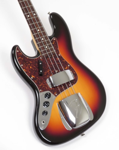 ~1986 Fender Jazz Bass