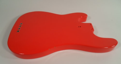 1972 Fender Telecaster Bass Body only