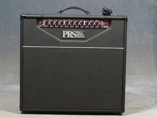 2017 PRS SE SERIES SE-50 1X12 COMBO AMPLIFIER