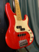 1989 Fender® Precision Bass® Plus