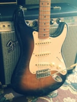 1999 Fender® Classic 50's Stratocaster®
