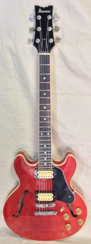 Ibanez AS-50