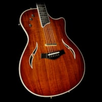 2009 Taylor Used 2009 Taylor T5-C2 Koa Electric Guitar Shaded