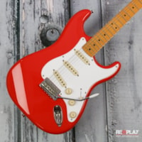 Squier® Squier® Classic Vibe 50's Stratocaster® - Fiesta Red