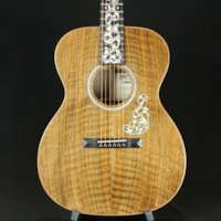2016 Martin SS-OMVine-16 Vine Limited Edition #3 of 35