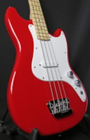 2013 Squier® Bronco™