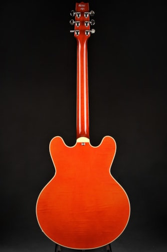 Heritage H-535 - Faded Cherry