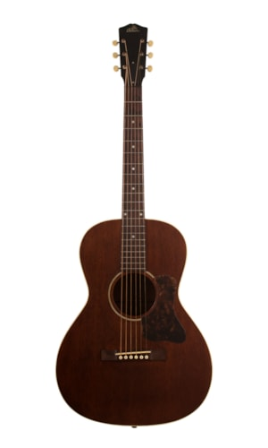 1930 Gibson L-0