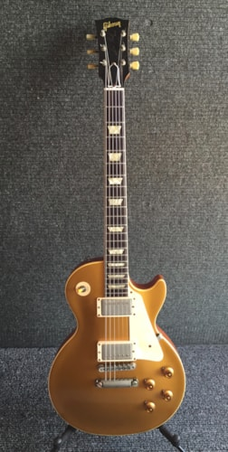1996 Gibson Les Paul Historic '57 Goldtop