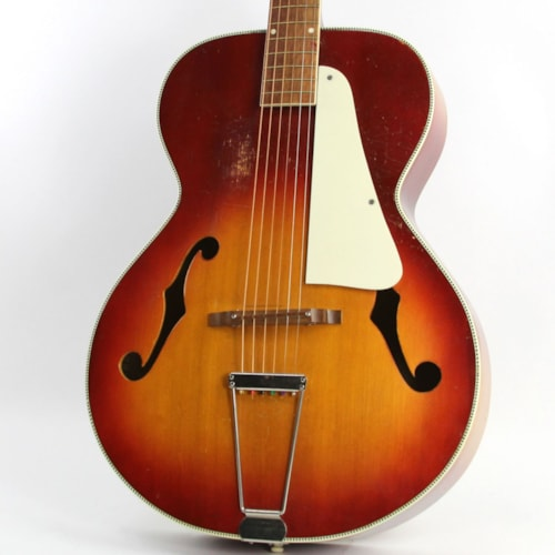 ~1940 Kay Archtop