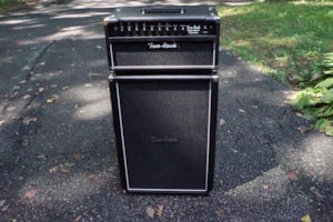 2002 Two Rock Custom Reverb Signature