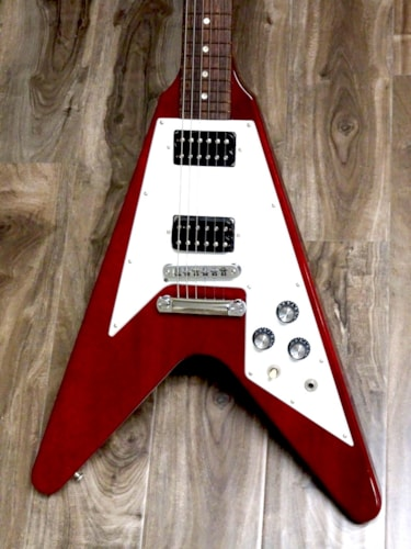 2009 Gibson Flying V '68 Reissue