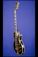 "1960 Gibson Les Paul Custom ""Black Beauty"" Factory Bigsby"