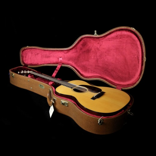 1937 Martin Used Martin 1937 Authentic 000-18 Acoustic Guitar Natural