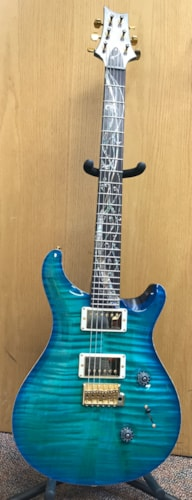 2011 PRS Tree of Life Custom 24 Limited Edition