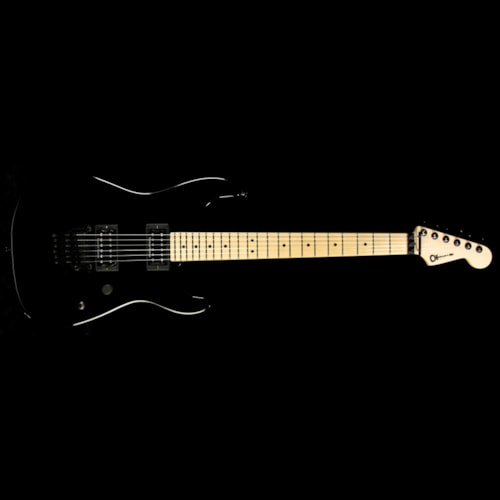 Charvel Used Charvel USA San Dimas Electric Guitar Black
