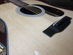 Martin Custom Wildwood HD