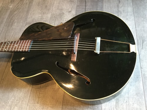 1937 Gibson Special 4