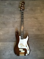 1983 Fender® Elie II Precision Bass®
