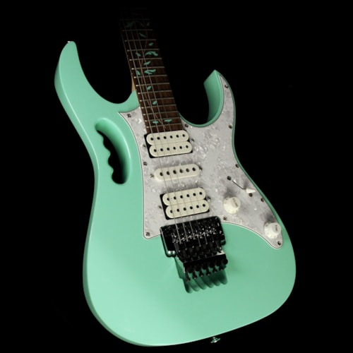 Ibanez JEM70V Electric Guitar Seafoam Green