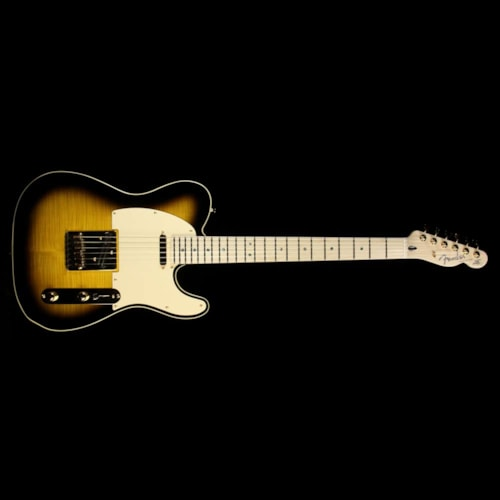 Fender Used Fender Richie Kotzen Signature Telecaster Electric Guitar 2-Tone Sunburst