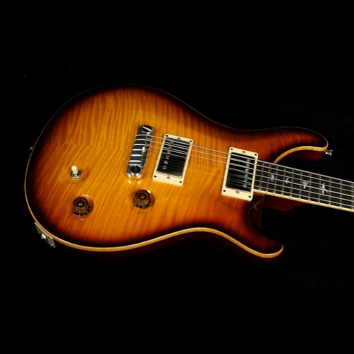 2010 Paul Reed Smith Used 2010 Paul Reed Smith McCarty DC 245 Limited Run Electric Guitar Smokeburst