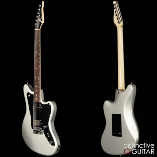 Tom Anderson Raven Classic