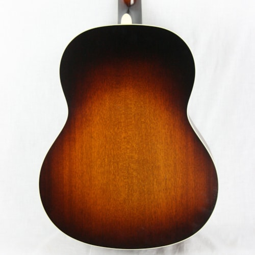 Waterloo by Collings Waterloo WL-JK Deluxe Jumbo King Acoustic Guitar! Sunburst, Recording King type Collings