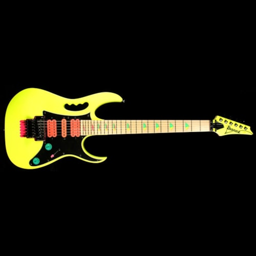Ibanez JEM777 30th Anniversary Electric Guitar Desert Sun