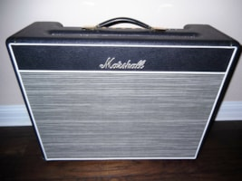 "1962 Marshall 1962 ""Bluesbreaker"" (1993 Reissue)"