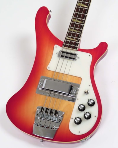 1976 Univox 4001 Rickenbacker Lawsuit Copy