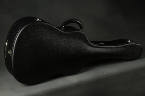 Collings OM1SS - Wenge/Baked Sitka