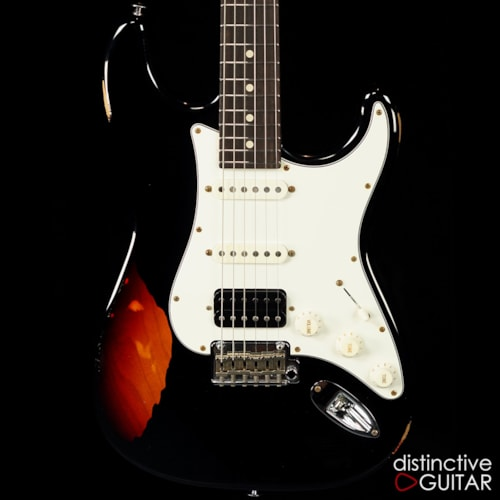 Suhr Classic Antique Limited Edition