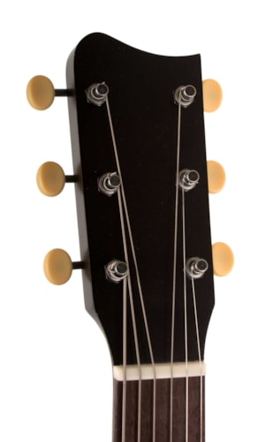 2017 Danny Brown OM Maple, East Indian Rosewood