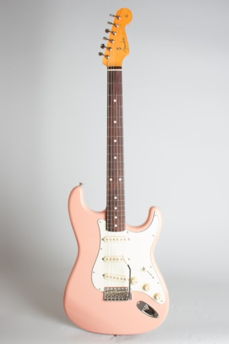 2016 Fender® Stratocaster® Classic '60's