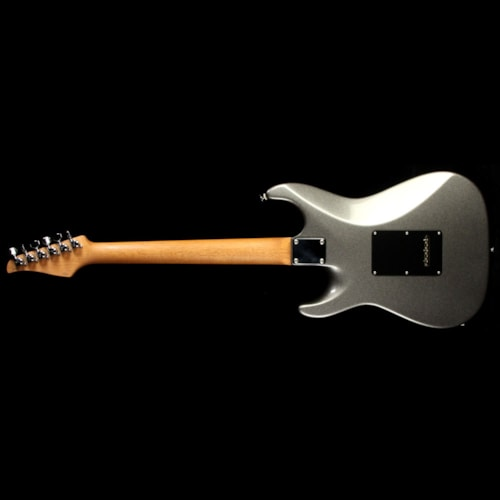 2017 Suhr Used 2017 Suhr Standard Electric Guitar Charcoal Metallic